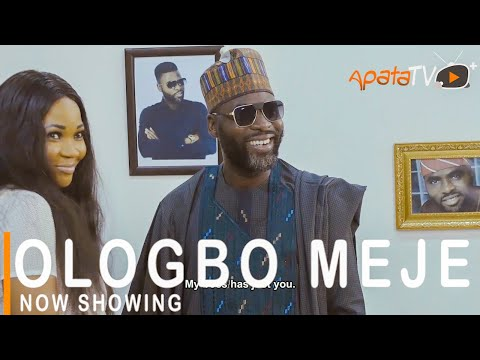 Ologbo Meje Latest Yoruba Movie 2021 DOWNLOAD