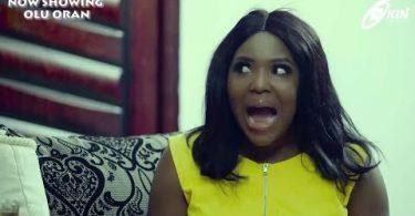 Olu Oran Latest Yoruba Movie 2021 DOWNLOAD