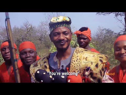 Omo Alagbede Latest Yoruba Movie 2021