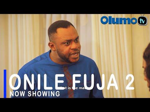 Onile Fuja Part 2 Latest Yoruba Movie 2021 Download
