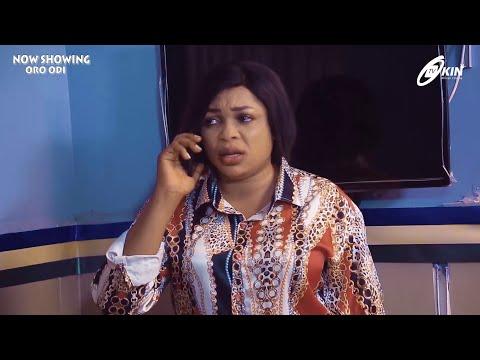 Oro Odi Latest Yoruba Movie 2021 DOWNLOAD