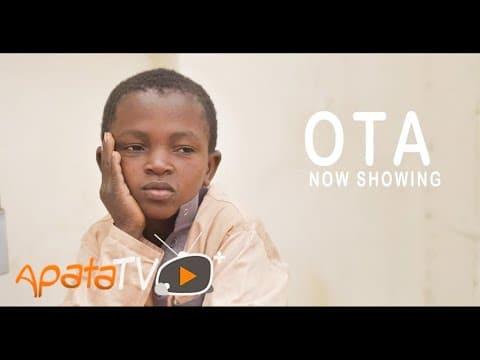 Ota Latest Yoruba Movie 2021