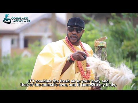 Saamu Alajo (Eni To Ye) Latest 2021 Yoruba Series Episode 47 Download