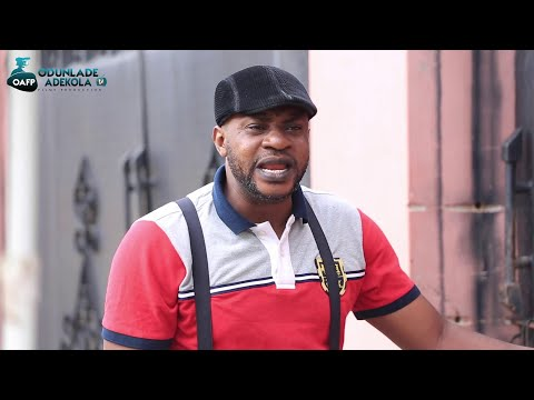 Saamu Alajo (Oba Awure)  Latest 2021 Yoruba Comedy Series EP45