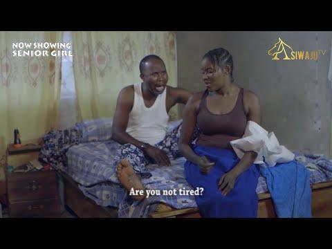 Senior Girl Latest Yoruba Movie 2021 DOWNLOAD