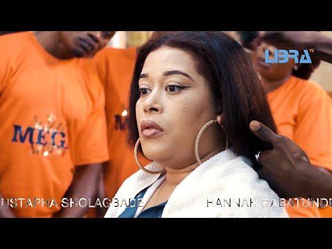 The Hairdresser Latest Yoruba Movie 2021 Download
