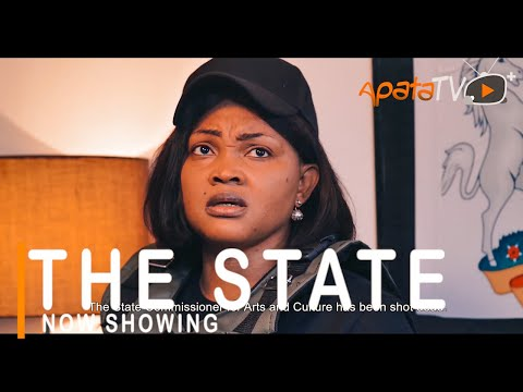 The State Latest Yoruba Movie 2021 Download