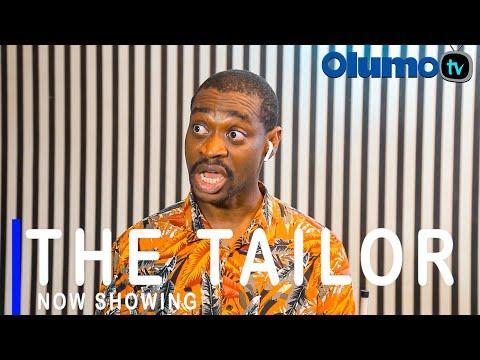 The Tailor Latest Yoruba Movie 2021
