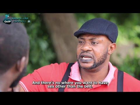 Saamu Alajo (Aworawo) Latest 2021 Yoruba Comedy Episode 46 DOWNLOAD