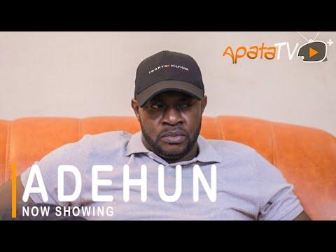 Adehun (Promise) Latest Yoruba Movie 2021 DOWNLOAD