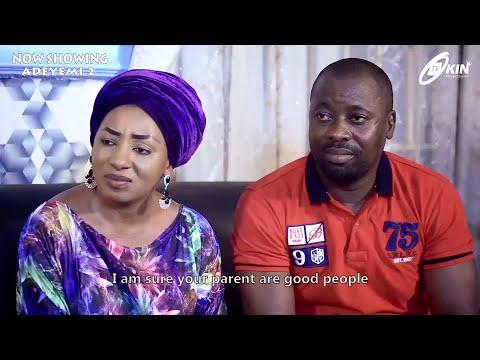 Adeyemi Part 2 Latest Yoruba Movie 2021 DOWNLOAD