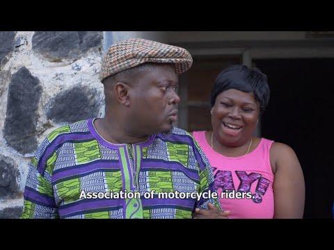 Ajulo 2021 Yoruba Movie DOWNLOAD