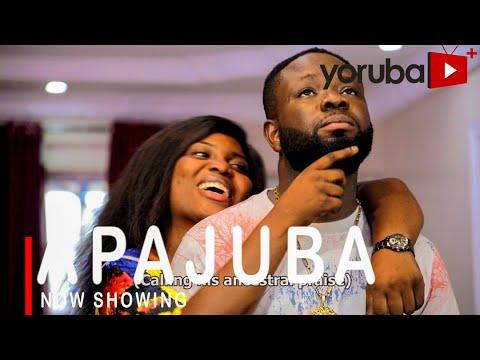 Apajuba Latest Yoruba Movie 2021 DOWNLOAD