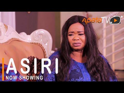 Asiri Latest Yoruba Movie 2021