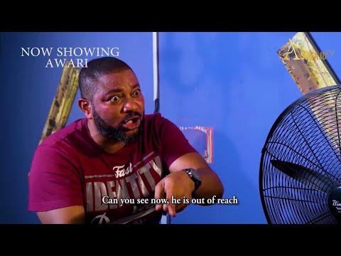 Awari (Discovery) Latest Yoruba Movie 2021