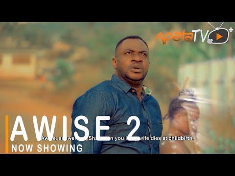 Awise Part 2 Latest Yoruba Movie 2021 DOWNLOAD