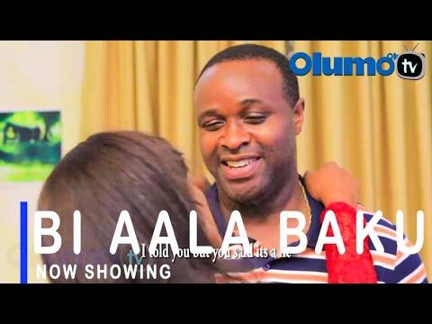 Bi Ala Baku Latest Yoruba Movie 2021 DOWNLOAD
