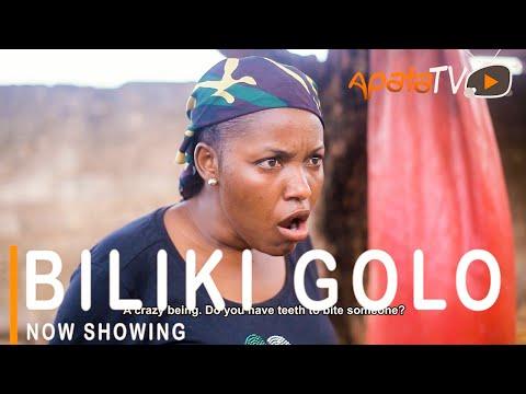Biliki Golo Latest Yoruba Movie 2021 DOWNLOAD