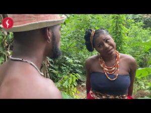 Broda Shaggi Ft. Destiny Etiko - Village Quickie (Comedy Video)