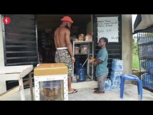 DOWNLOAD: Broda Shaggi - Air Bag (Comedy Video)