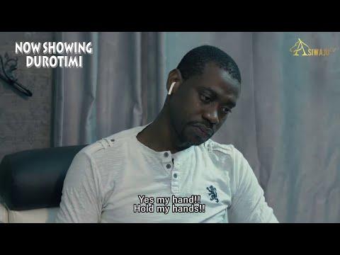 Durotimi Latest Yoruba Movie 2021 DOWNLOAD