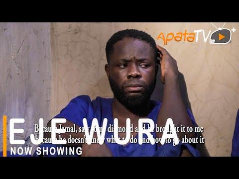 Eje Wura (Blood Diamond) Latest Yoruba Movie 2021