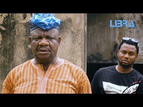Eyin Oka Latest Yoruba Movie 2021 DOWNLOAD