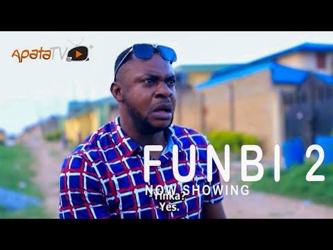 Funbi Part 2 Latest Yoruba Movie 2021 DOWNLOAD