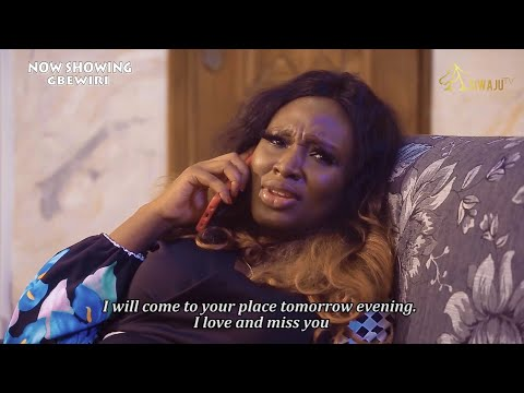 Gbewiri Latest Yoruba Movie 2021 DOWNLOAD