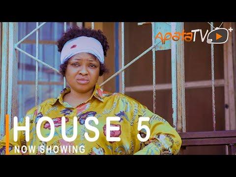 House 5 Latest Yoruba Movie 2021 DOWNLOAD