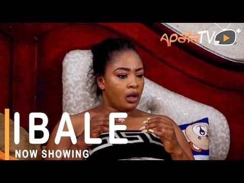 Ibale Latest Yoruba Movie 2021 DOWNLOAD