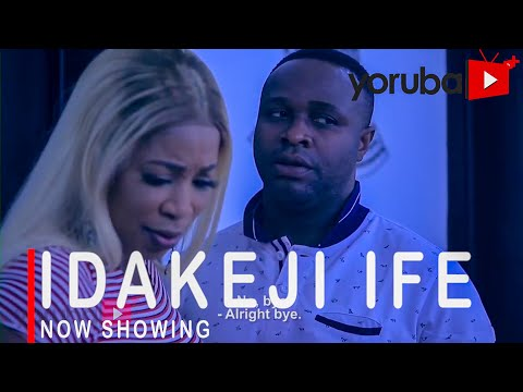 Idakeji Ife Latest Yoruba Movie 2021 DOWNLOAD