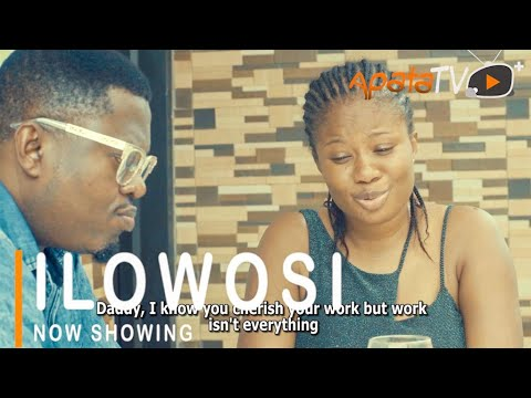 Ilowosi Latest Yoruba Movie 2021 DOWNLOAD