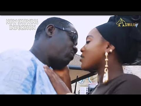 Indecision Latest Yoruba Movie 2021 DOWNLOAD