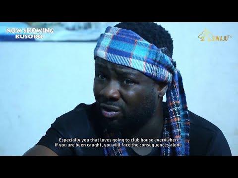 Kusoro Latest Yoruba Movie 2021
