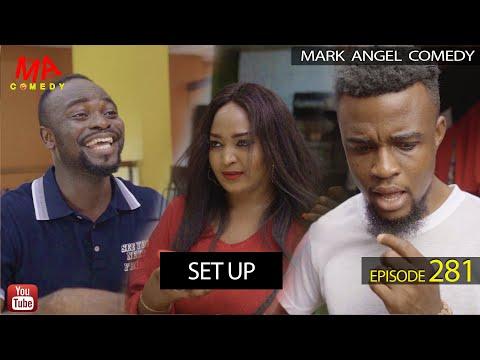 Mark Angel Comedy - Set Up (Video)