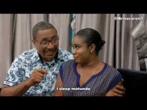 Mr Macaroni Ft. Tony Umez - My Darling In-law (Comedy Video)