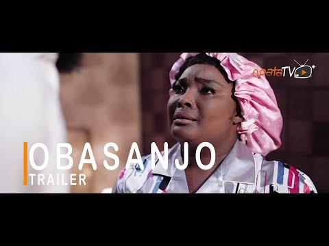 Obasanjo Latest Yoruba Movie 2021 DOWNLOAD