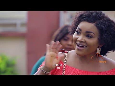 Odo Laye Latest Yoruba Movie 2021 DOWNLOAD