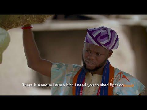 Odu Oyeku Latest Yoruba Movie 2021 Movie DOWNLOAD
