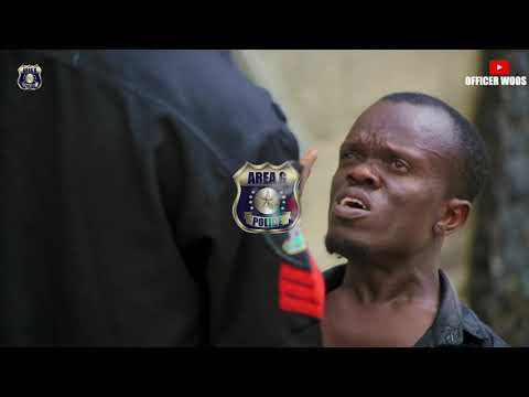 Officer Woos - End Sars (Comedy Video)