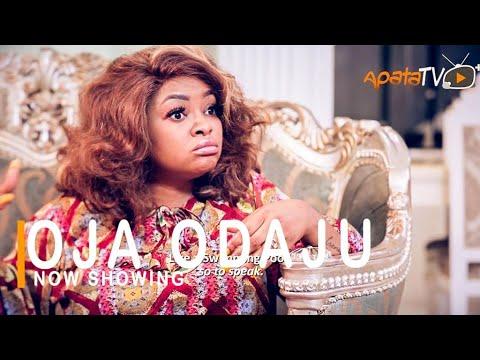 Oja Odaju Latest Yoruba Movie 2021 DOWNLOAD