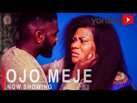 Ojo Meje Latest Yoruba Movie 2021 DOWNLOAD
