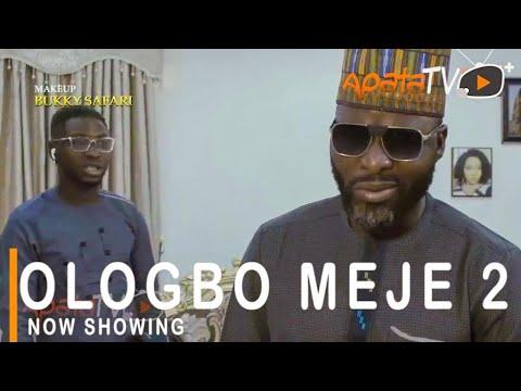 Ologbo Meje Part 2 Latest Yoruba Movie 2021 DOWNLOAD