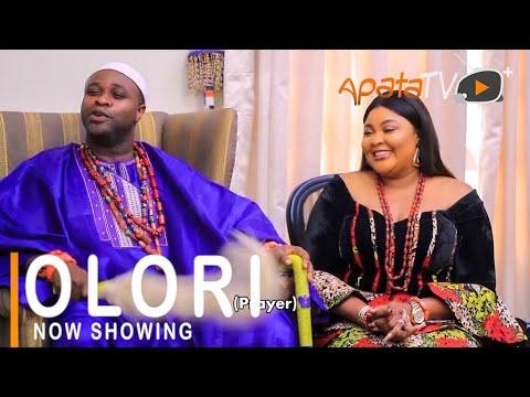 Olori Latest Yoruba Movie 2021 DOWNLOAD