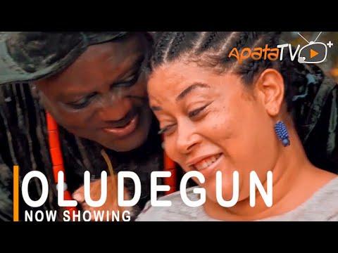 Oludegun Latest Yoruba Movie 2021 DOWNLOAD