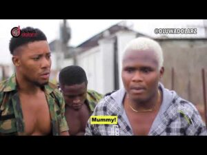 Oluwadolarz - Action Goes Wrong (Comedy Video)