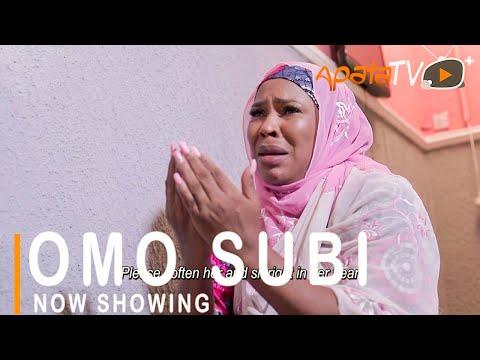Omo Subi Latest Yoruba Movie 2021 DOWNLOAD