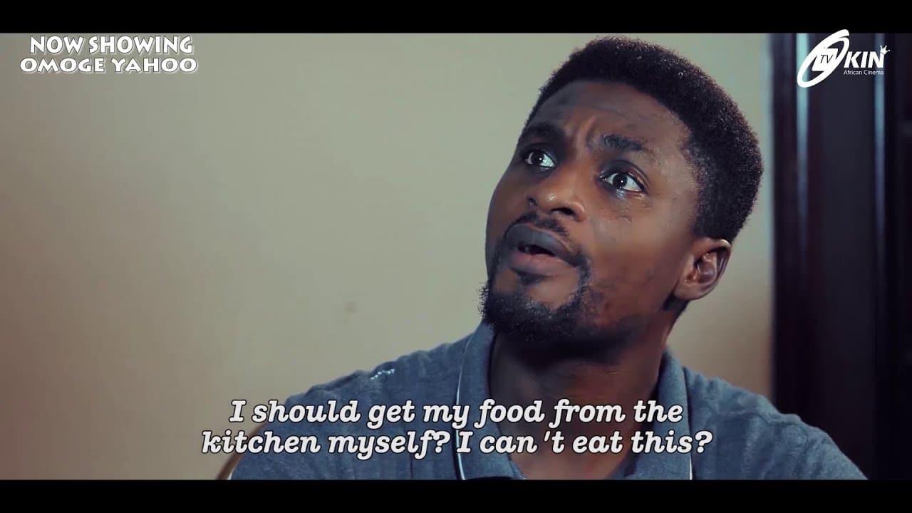 Omoge Yahoo Latest Yoruba Movie 2021 DOWNLOAD