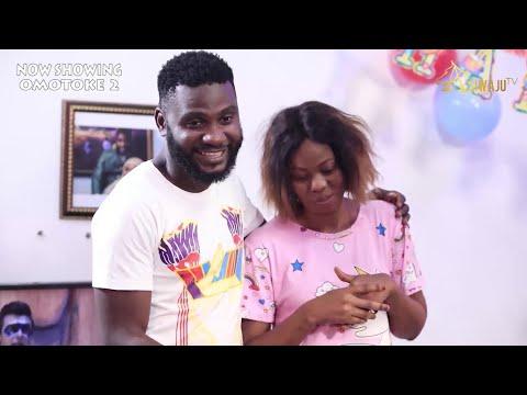 Omotoke Part 2 Latest Yoruba Movie 2021 DOWNLOAD